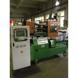 metal zinc zipper head casting machine