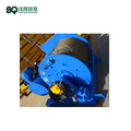 Luffing Winch for Tower Crane