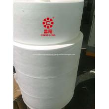 BFE99 Meltblown Filter Tela no tejida fundida por soplado