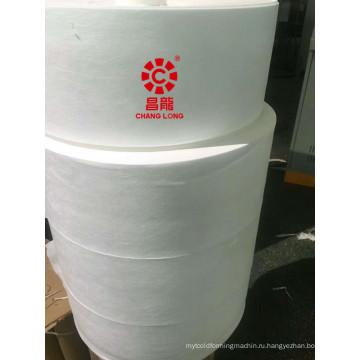 BFE99 Meltblown Нетканый фильтр Melt Blown Fabric