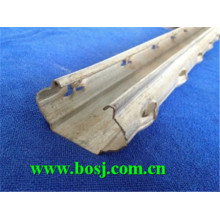 Steel Vineyard Metal Stakes Roll Forming Machine Supplier Indonesia