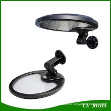 56 LED Lámpara de Pared Solar de Ángulo Giratorio Luz de Jardín de Movimiento Solar Luz Solar de Seguridad Solar de Emergencia