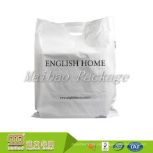 Fabricante profesional Barato Personalizado Personalizado Impresión Biodegradable Plástico Polietileno Carrier Bags UK