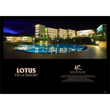 ATC PROJECT - LOTUS VILLA RESORT