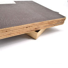 Anti-Silp Brown Finger Jointger Joint Film Faced Plywood Finger Joint
