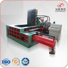 Machine de conditionnement en aluminium de cuivre d'acier de ferraille