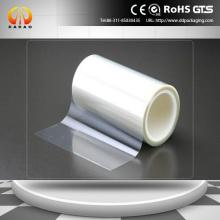Film anti-adhésif transparent 75 microns enduit de silicone