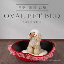eva round bed for pet&dog