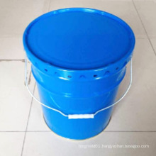 4 Gallon Plastic Paint Pail Mould With Beryllium Copper OEM Custom plastic 4 Gallon injection Paint Pail Mold