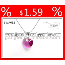 genuine austrian crystal jewelry wholesale