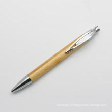 Горячая Продажа бамбука ручка для бизнес подарок, деревянная ручка (ХL-11206)