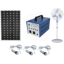 Sistema de energía de ahorro de energía solar de 40W en buen precio