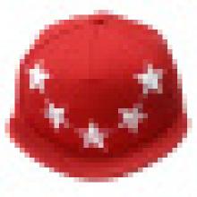 Бейсбольная кепка с маленьким мягким пиком SD17