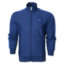 France Jacket 2014 FIFA World Cup France Soccer Wear
