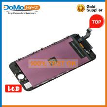 Compatible marque plein écran lcd tactile, écran numériseur Assemblée pour l'iphone 6