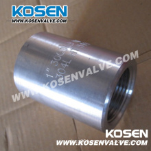 Full Coupling (Forged High Pressure Pipe Fittings)