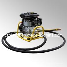 50mm Benzin Beton Vibrator (HRV50)