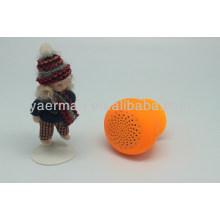 Meilleur haut-parleur portable bluetooth, mini haut-parleur champignon