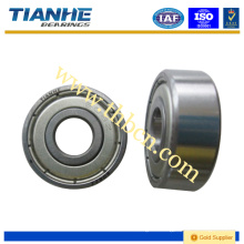 best selling deep groove miniature ball bearings