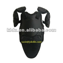 Body vest for KL-105 Protective Body Armor System