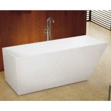 Wyndham Collection Hannah 67 Inch Freestanding Bathtub