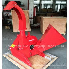 20-35 HP Hydraulic Feeding Pto Wood Chipper