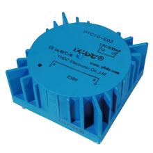 110V 115V 120V 220V 230V to 12V 24V encapsulated toroidal transformer 10VA