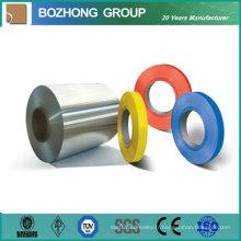 7020 couleur aluminium bobine