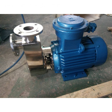 HYLZ series stainless steel wine transfer centrifugal pump