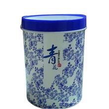 Bolinho de lixo redondo de estilo chinês PP (FF-5218)