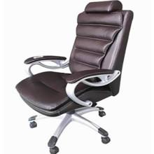 Chaise de massage de bureau tournante de luxe (OMC-C)