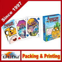 Adventure Time Cast Playing Cards (430050)