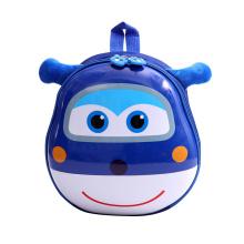 Super Wing 3D school bag cute 3d school backpack for kids 3d bag for school kids