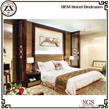 Mejor precio muebles de Hotel de Foshan