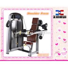 Schulter-Presse-Eignungs-Ausrüstung / Schulter-Presse-Fitnessstudio-Ausrüstung / Stärke Maschine