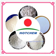 Calcium Chloride with Reach Certificate for Water Hardness Increaser (Cal Plus)