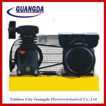 Panneau Air compresseur 0.75kw 1HP