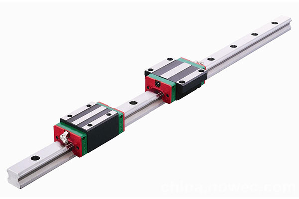 1325 cnc wood router rail guide