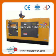 10-600kw gas-turbine power generating sets, fuel: Natural gas,LPG,biogas