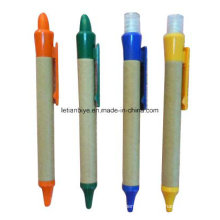 Eco Kugelschreiber als Werbegeschenk (LT-C213)