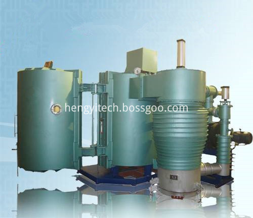 Lights Vacuum Coating Equipment