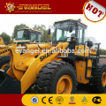 2017 SHANTUI SL60W cargador de ruedas barato 6t cargadora de ruedas hidráulica en stock