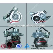 8-97137-109-8 VICF 8-97312-514-0 Turbolader aus Mingxiao China