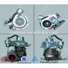 8-97137-109-8 VICF 8-97312-514-0 Turbocompressor de Mingxiao China