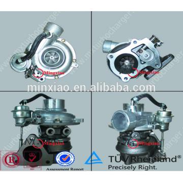 8-97137-109-8 VICF 8-97312-514-0 Turbocargador de Mingxiao China