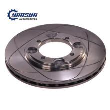 5171228300 O rotor do disco do freio da pintura de pulverizador cabe HYUNDAI