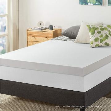 Komfort Empfohlener Memory Foam Matratze Topper
