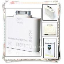 Kit de connexion caméra USB 5in1 USB SD / TF
