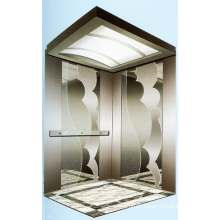 Big Machine room 13 persons Passenger Elevator