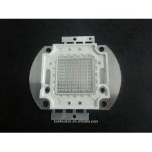 395 нм 100 Вт светодиодные УФ-отверждения чернил